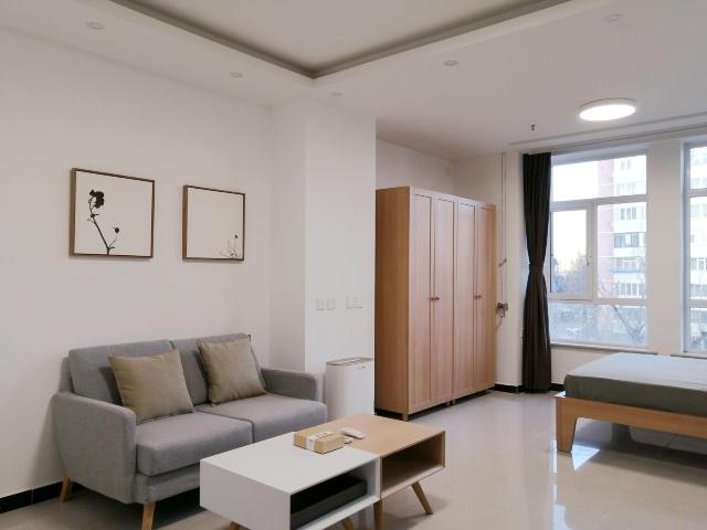 北京整租苹果汇5190租房户型实景图