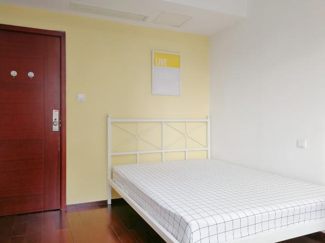 北京合租新里西斯莱公馆2690租房户型实景图