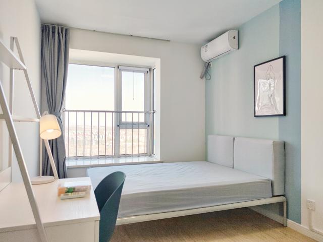 北京合租国美第一城2号院2730租房户型实景图