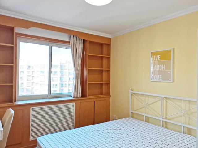 北京合租北沙滩8号院3290租房户型实景图
