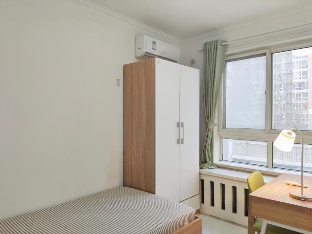 北京合租长桥园公寓69租房户型实景图