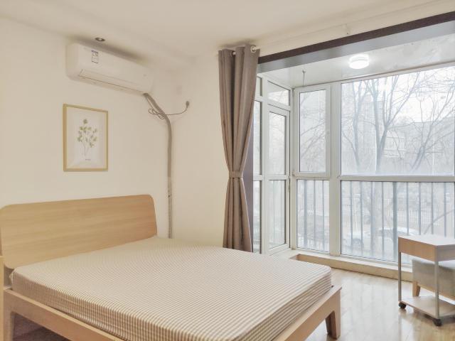北京合租莱圳家园129租房户型实景图