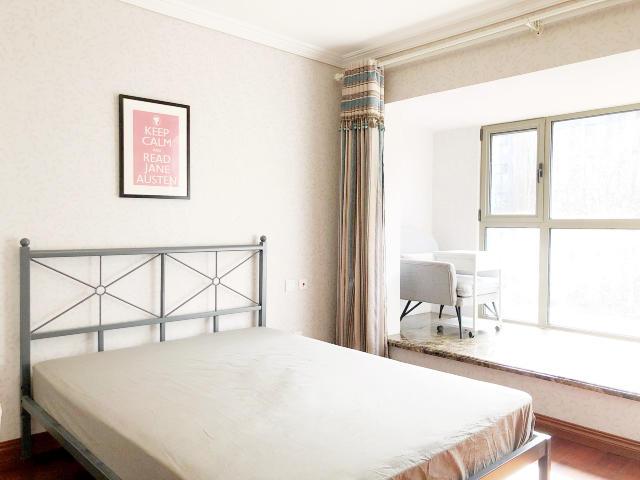 北京合租长阳半岛3号院3060租房户型实景图