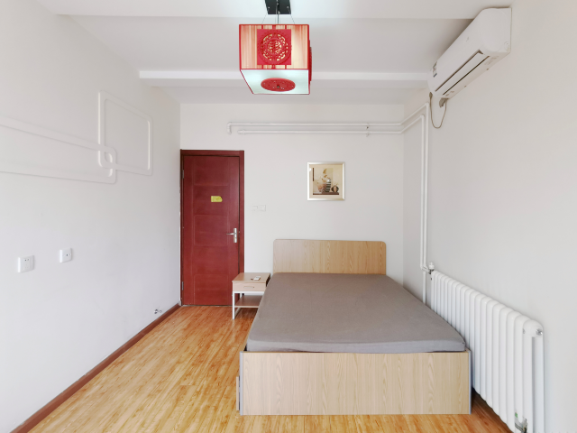 北京整租广安门外南街6030租房户型实景图