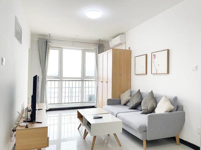 北京整租大峪小白楼4260租房户型实景图