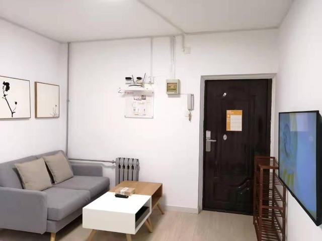 北京整租安园6730租房户型实景图