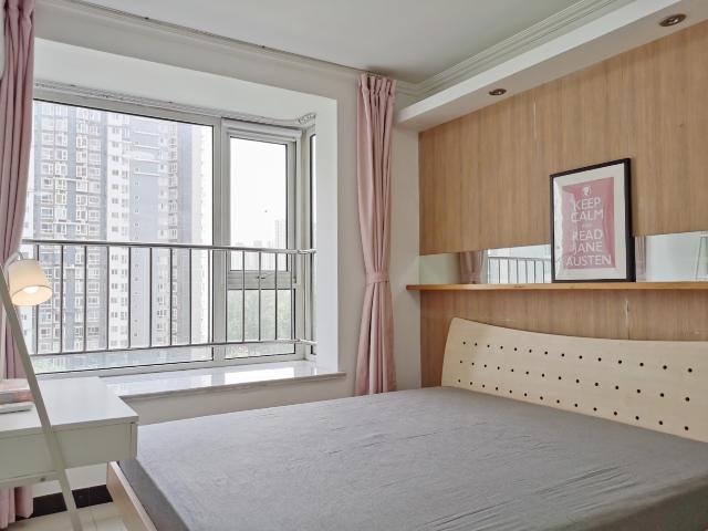北京合租國美第一城2號院4290租房戶型實景圖