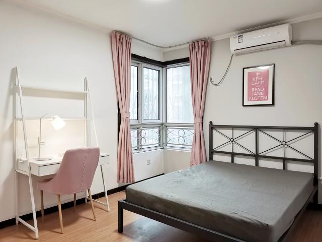 北京合租新纪家园3560租房户型实景图