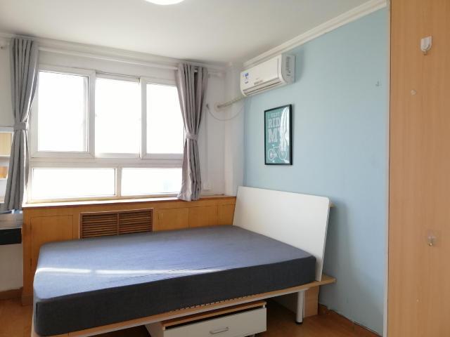 北京合租王庄路15号院4130租房户型实景图