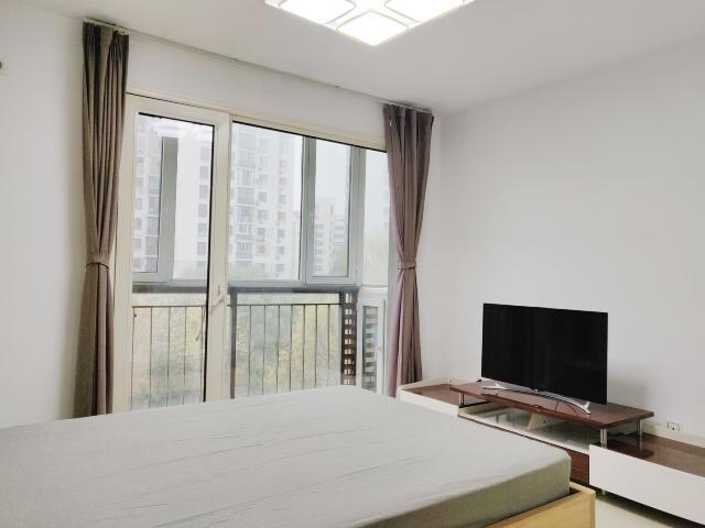 北京合租枫竹苑二区2990租房户型实景图