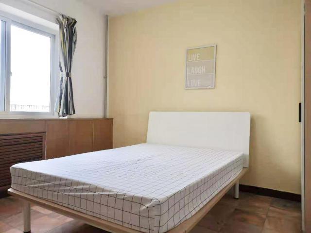 北京合租石园南区1290租房户型实景图