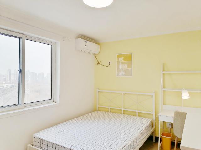 北京合租新纪家园3530租房户型实景图