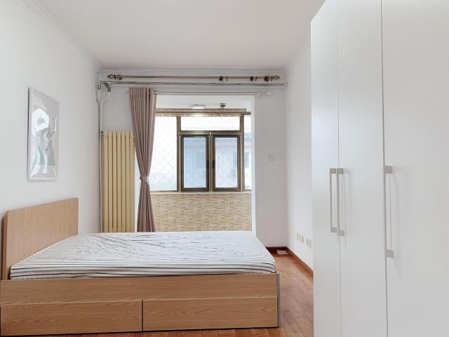北京整租八宝山南路29号院4590租房户型实景图
