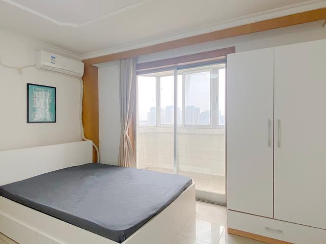 北京合租世纪村西区3130租房户型实景图