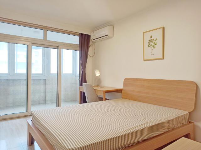 北京合租五棵松26号院3490租房户型实景图
