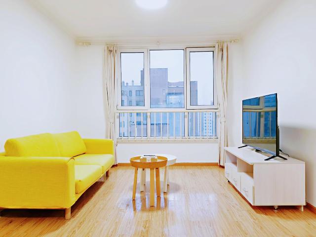 北京整租溪城家园239租房户型实景图