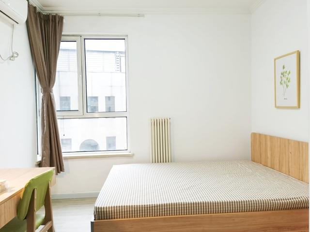 北京合租保利金泉3230租房户型实景图