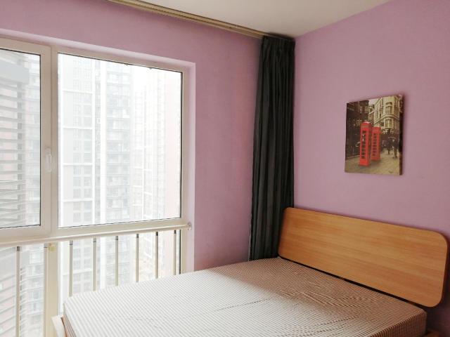 北京合租朝庭公寓3560租房戶型實景圖
