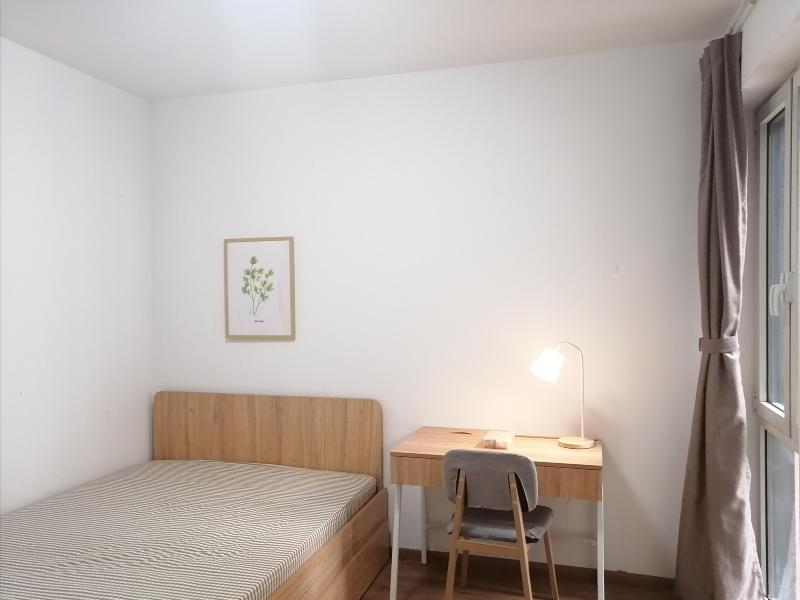 望京朝庭公寓合租房源臥室圖