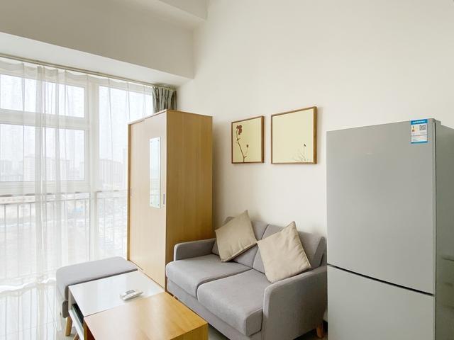 北京整租合景领峰10号院3490租房户型实景图
