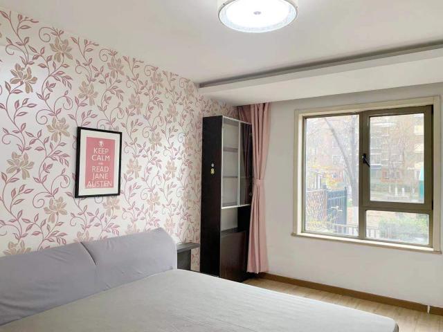 北京合租天鸿美域2990租房户型实景图