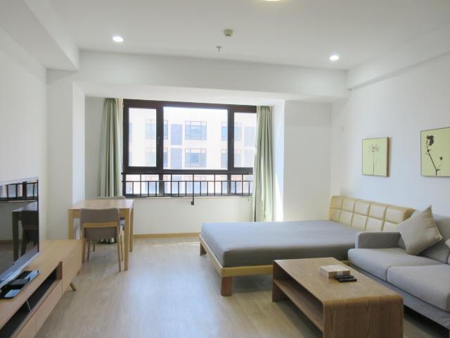 北京整租琥珀郡3630租房户型实景图
