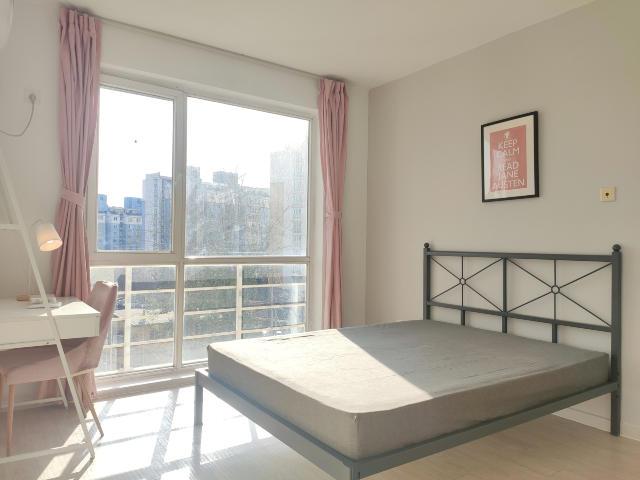 北京合租新龙城4290租房户型实景图