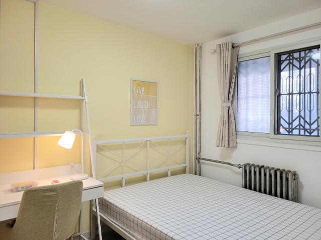北京合租安华里社区2930租房户型实景图