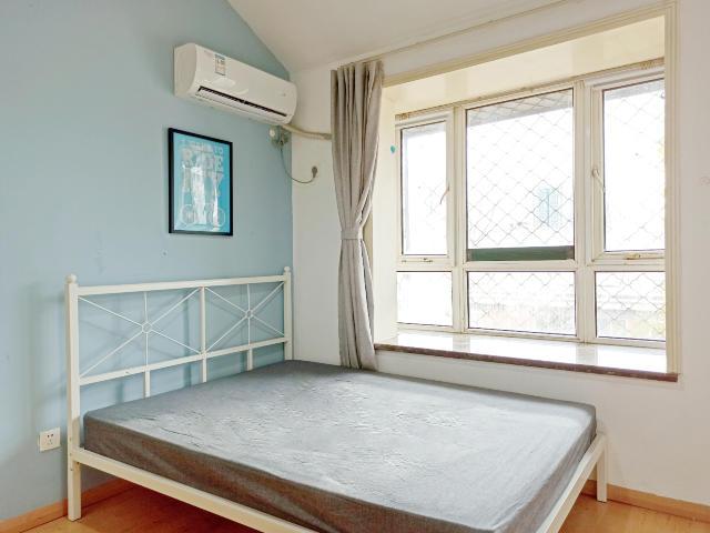 北京合租汇丰家园2590租房户型实景图