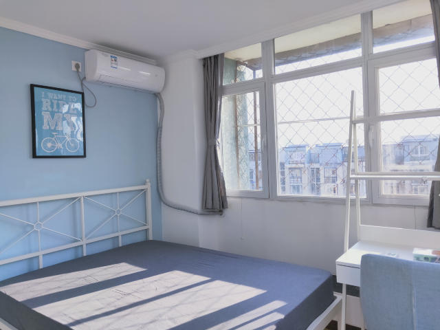 北京合租紫南家园3490租房户型实景图