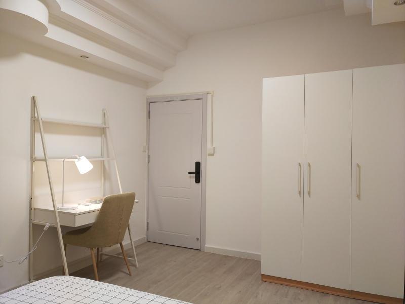 南沙灘北沙灘8號院合租房源臥室圖