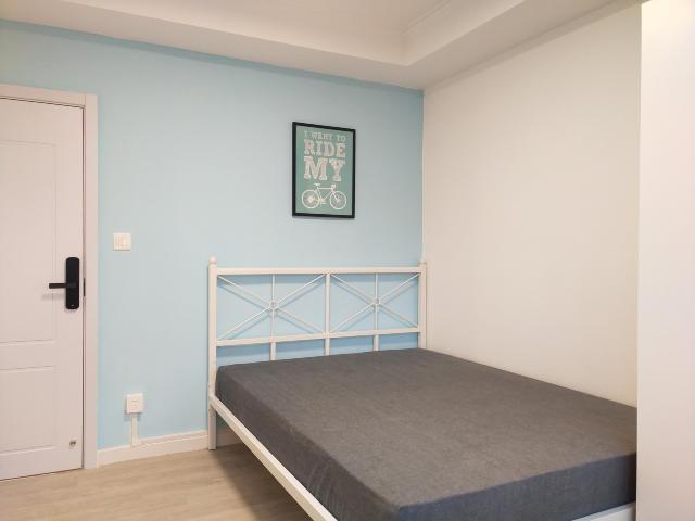 北京合租北沙灘8號院3690租房戶型實景圖