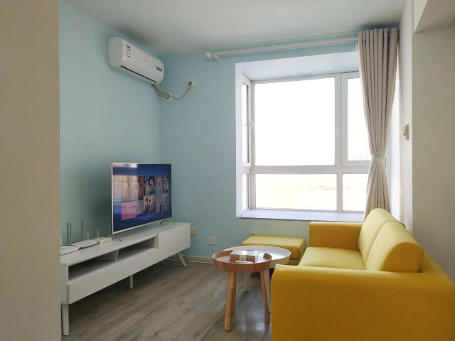 北京整租DBC加州小鎮4330租房戶型實景圖