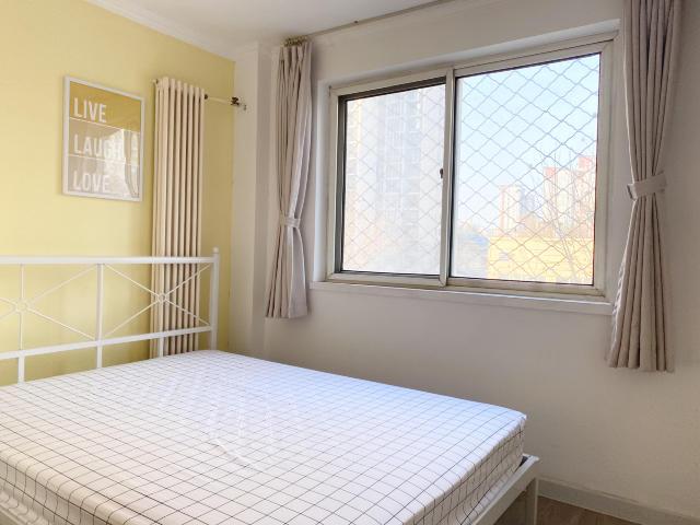 北京合租晨光家园2690租房户型实景图