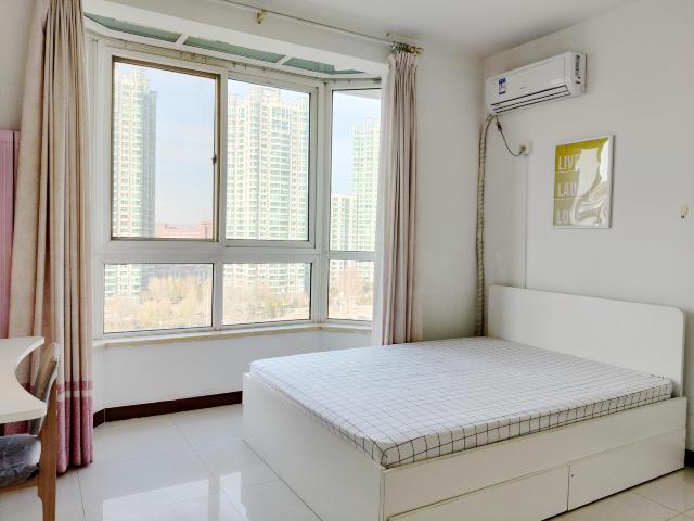 北京合租艺水芳园2130租房户型实景图