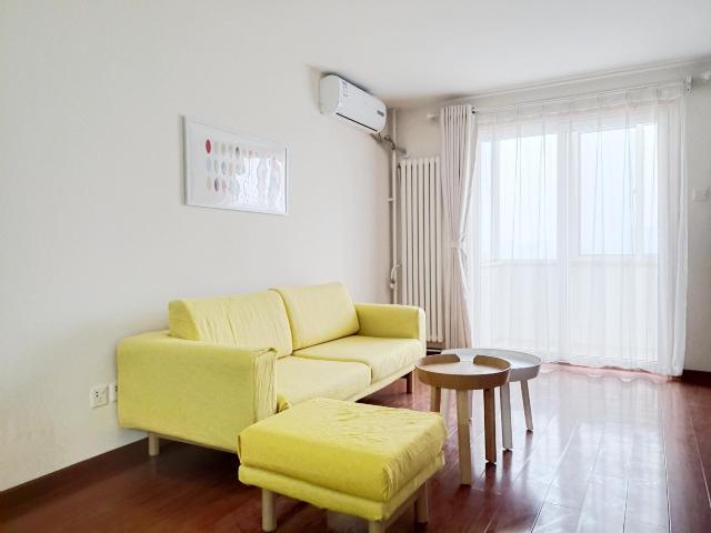 北京整租通惠家园7990租房户型实景图