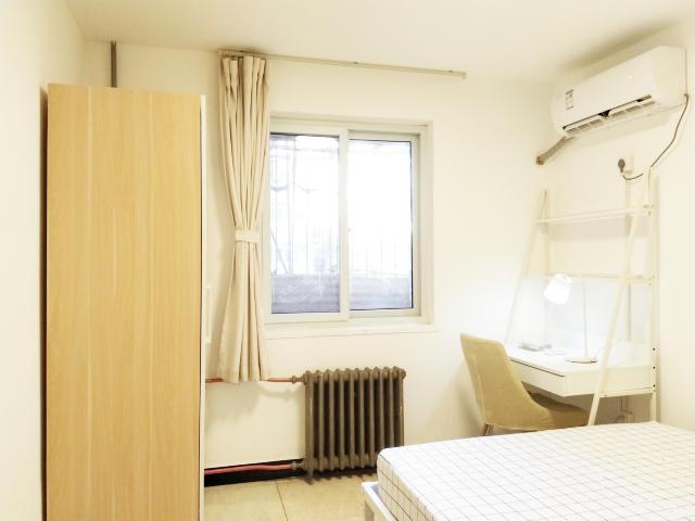 北京合租七星园2130租房户型实景图