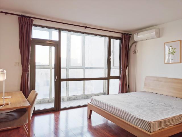 北京合租东一时区2590租房户型实景图