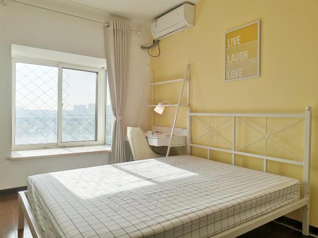 北京合租新华联家园北区79租房户型实景图