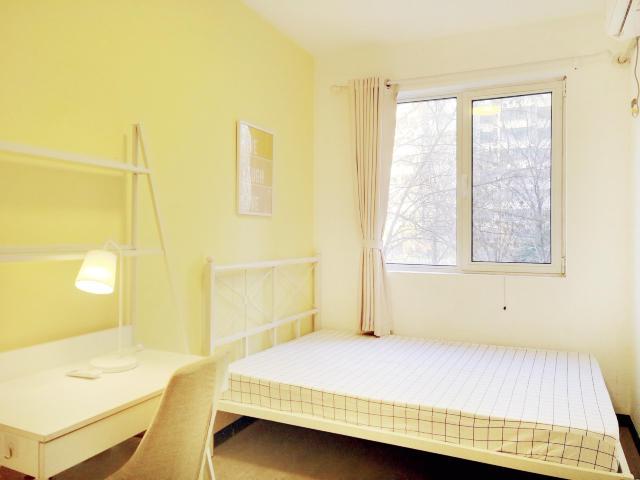 北京合租沁园2130租房户型实景图
