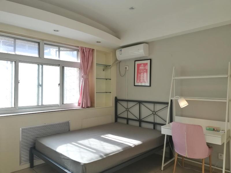 科技园区育仁里2号院合租房源卧室图