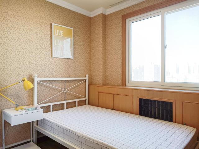 北京合租华芳园2290租房户型实景图