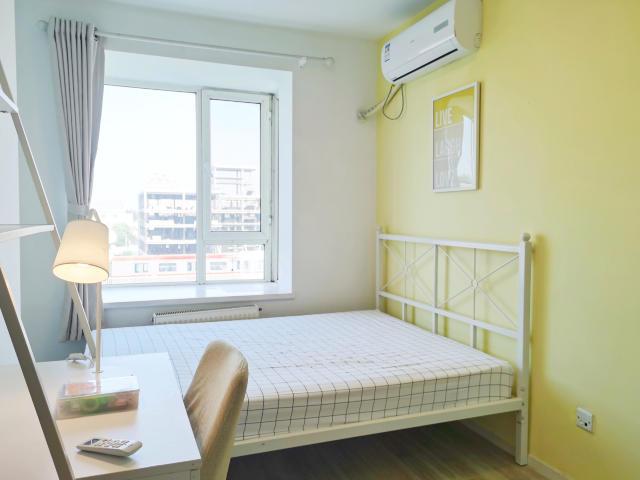 北京合租京贸国际公寓2160租房户型实景图
