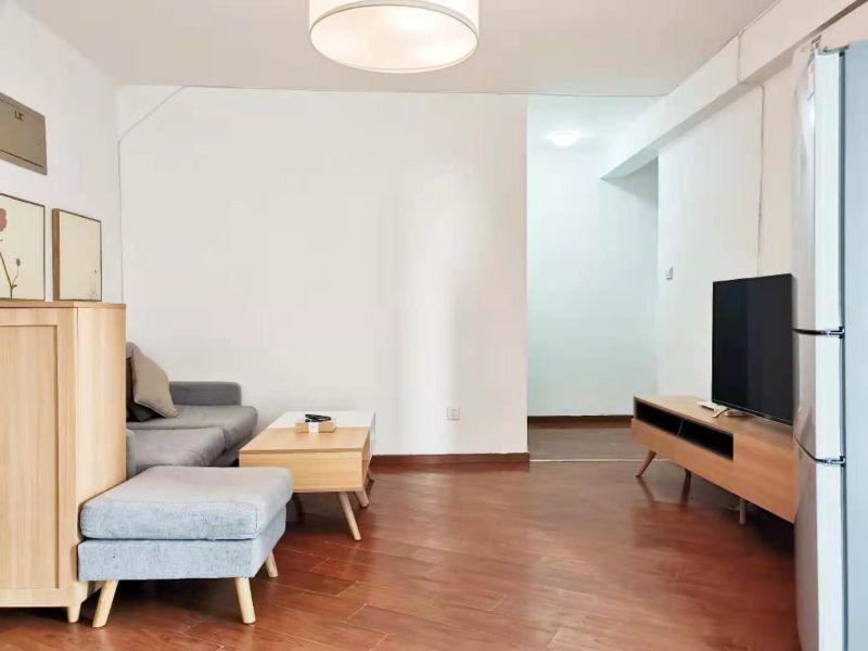 整租·北苑家园望春园 2室1厅 西南卧室图