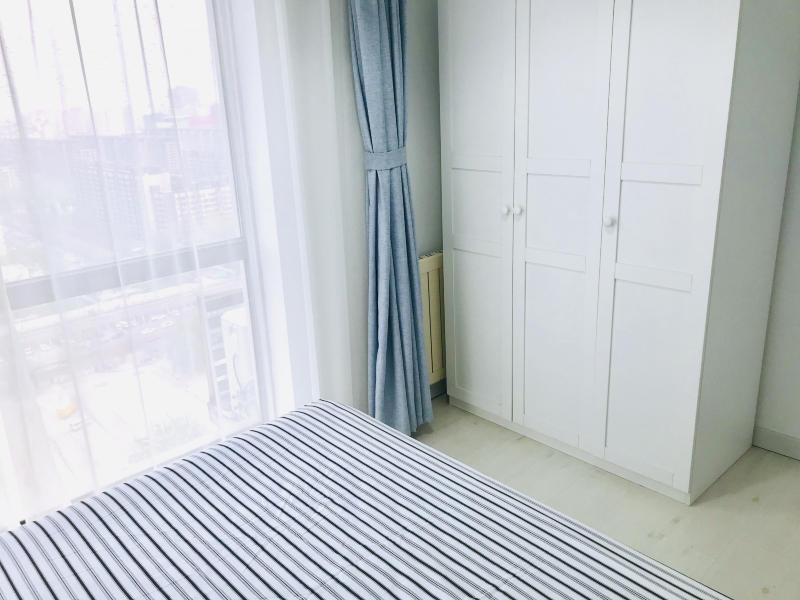 石佛營炫特嘉園一期整租房源臥室圖