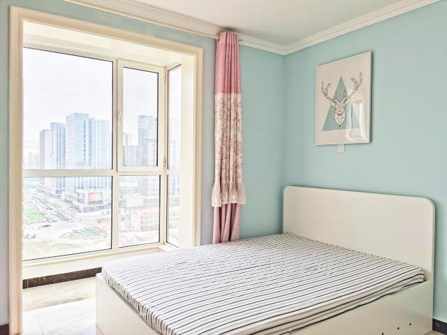 北京整租七燕路1號院6060租房戶型實景圖