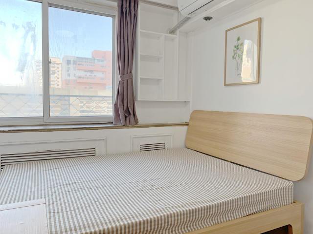 北京合租和平街西苑3190租房户型实景图