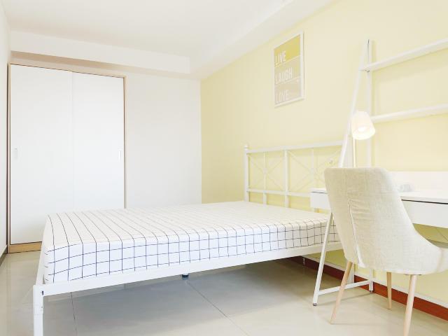 北京合租和平街十五区2号院3560租房户型实景图