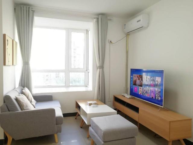 北京整租DBC加州小鎮3830租房戶型實景圖