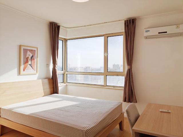 北京合租远洋一方北润园3030租房户型实景图